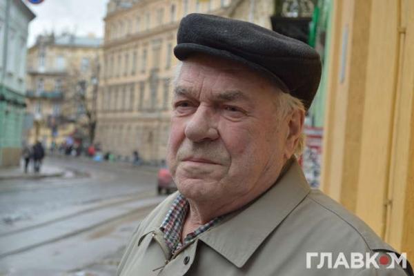 Не стало першого капітана львівських «Карпат»