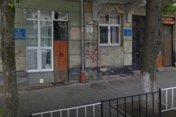 У Львові ув'язнили рецидивіста з Одещини