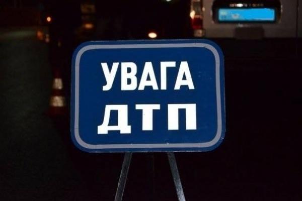 Смертельна ДТП на Львівщині. Авто із підлітками влетіло у міст