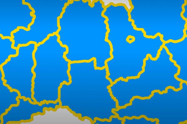Уряд змінив кордони Львівської області