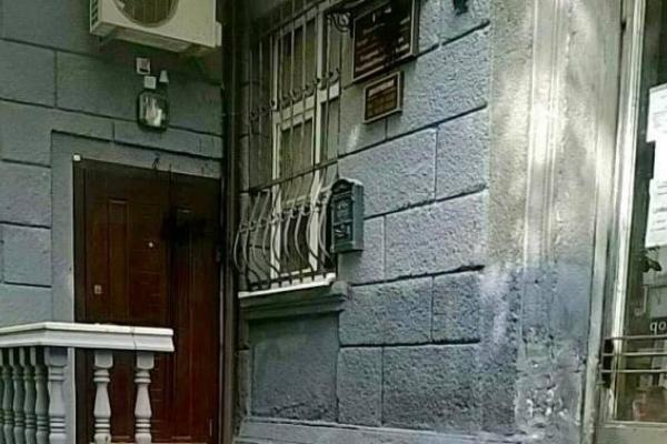 У Львові розшукують кривдників дипломатичної установи