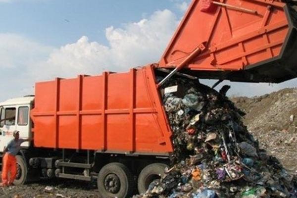 За вивіз сміття невдовзі платитимемо більше