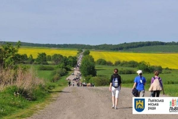 30 червня у Львові розпочнеться щорічне паломництво
