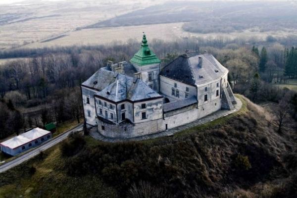 Вісім місць на Львівщині, які українці визнали найвизначнішими (Фото)