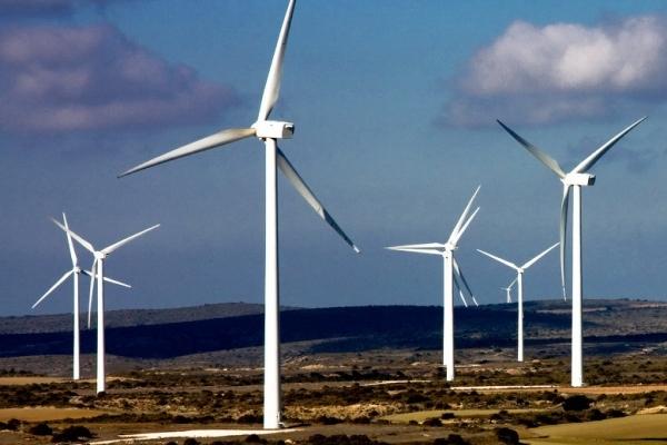 На Яворівщині збудують електростанцію на 25 вітряків