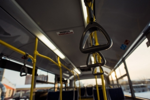 У львівському тролейбусі травмувалась пасижирка