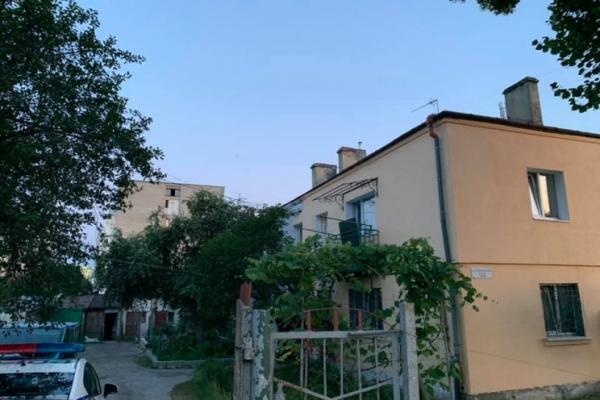 Кривава поножовщина у Львові: батько зарізав сина