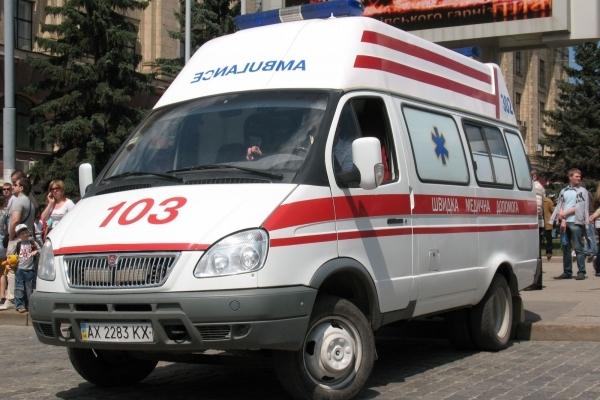 Впав у шахту ліфта: у Львові на новобудові загинув робітник