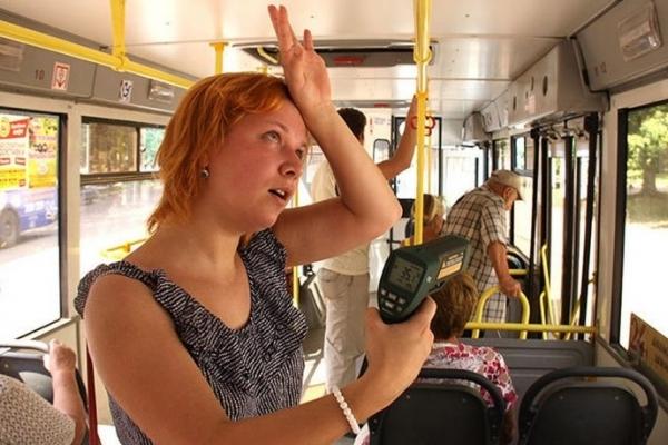 У Львові вимагають заборонити закупівлю маршруток, які не мають кондиціонерів