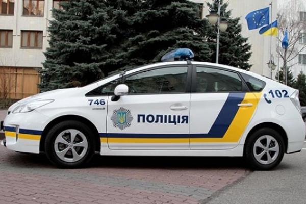 Львівські патрульні зупинили двох п'яних скутеристів