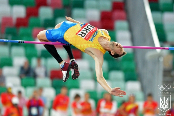 Дев'ятеро львів'ян здобули медалі на Європейських іграх у Мінську