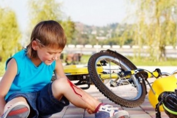 На Яворівщині 12-річний хлопець заразився правцем