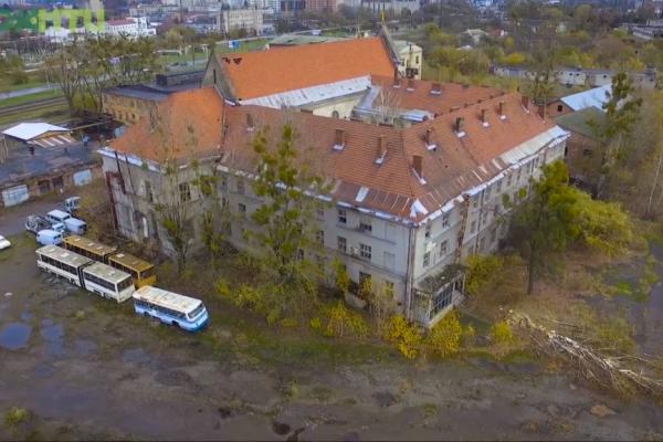 У Львові просять врятувати від руйнації монастир