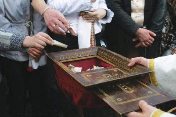 На лаві підсудних у Львові опинився церковний крадій