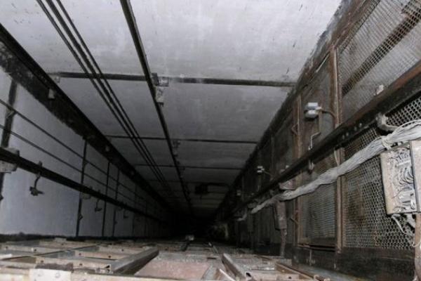 У Львові загинув бетоняр, який впав у ліфтову шахту новобудови