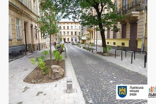 Львівські архітектори перемогли у всеукраїнському конкурсі