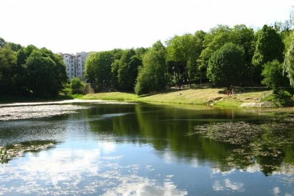 У Моршині на місцевому озері втопився 24-річний хлопець