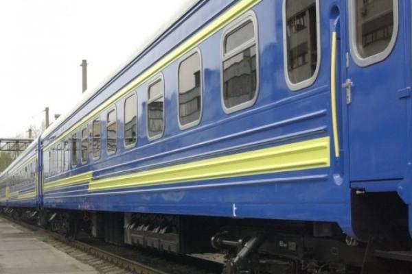 На Львівщині залізничники відновили старий міст