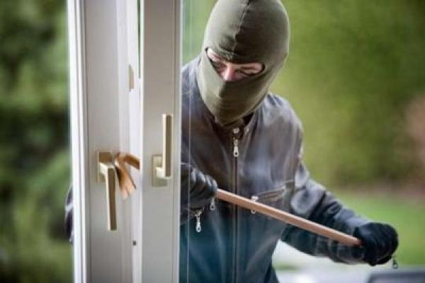 На Львівщині затримали злочинця, який обкрадав дачні будинки