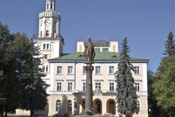 Самбірська міськрада подала до суду на районну раду і програла