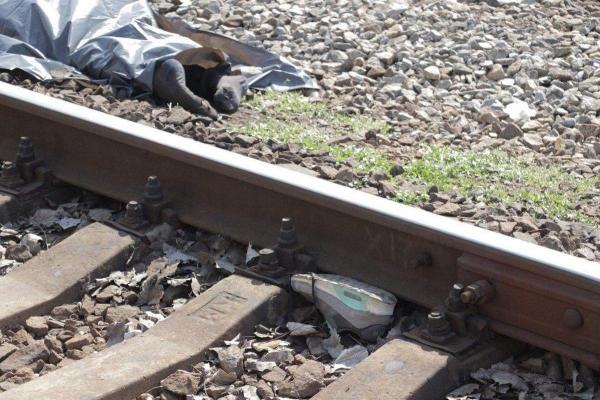 На Львівщині під колесами поїзда загинула жінка