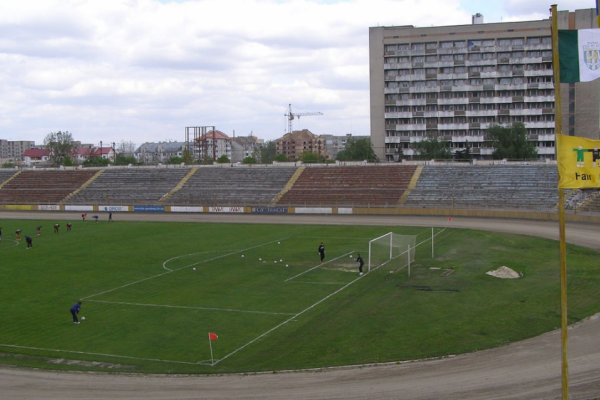 На львівському стадіоні виявили смертоносний сюрприз