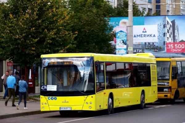 У Львові водій маршрутки зламав жінці руку