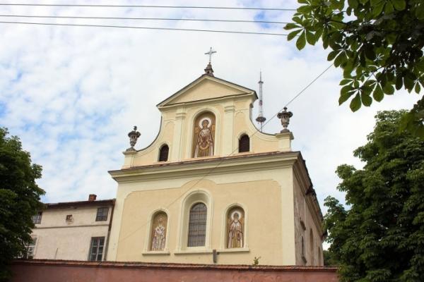 У Львові священик обіцяє влаштувати акцію протесту