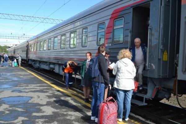 Львів'янина знайшли мертвим у потязі