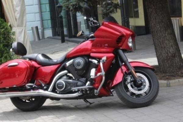 16-річний мотоцикліст травмував на Львівщині трьох людей