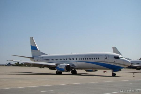 Зі Львова відкрили прямий рейс до грецьких Афін
