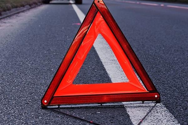 В Бродах автомобіль збив дитину на велосипеді