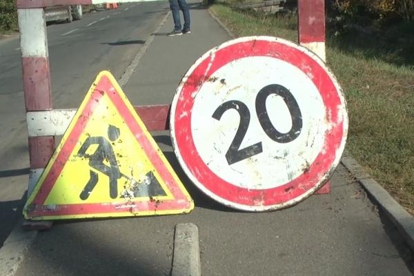 На Львівщині перекрили дорогу «Миколаїв-Бібрка»