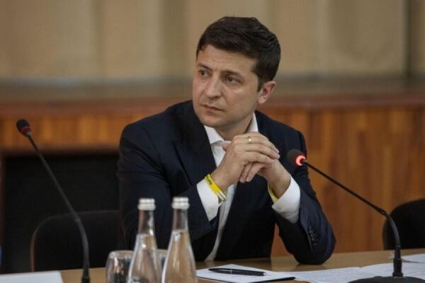 Володимир Зеленський приїде до Львова
