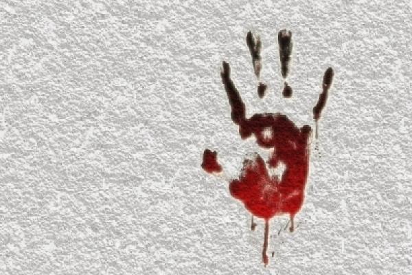 На Львівщині жінка поранила ножем власного чоловіка. Їй загрожує ув'язнення