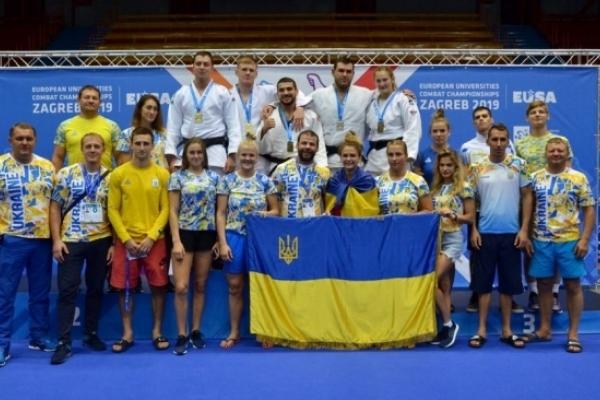 Львів'яни привезли золоту і бронзову нагороди із спортивних змагань в Хорватії (Фото)