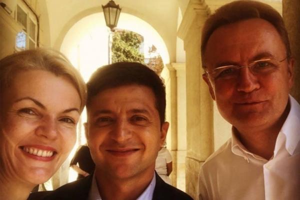 «Таємний план» Садового чи альтернатива: Хто може стати мером Львова