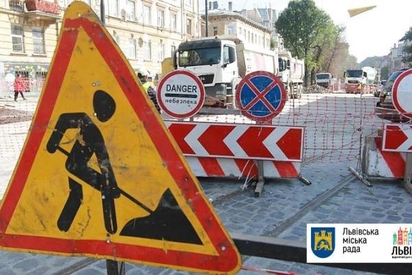 У Львові закриють для проїзду Городоцький міст