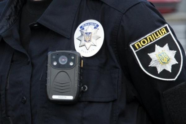 На Львівщині поліцейський врятував життя членові дільничної комісії