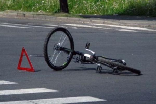 На Львівщині помер травмований автобусом велосипедист