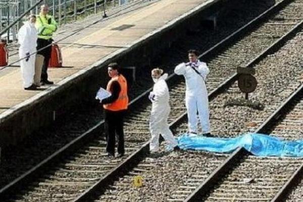 На Львівщині потяг смертельно травмував жінку