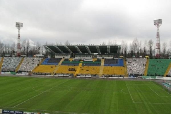 «Moscow Never Sleeps» у Львові: мерія вимагає розслідувати інцидент щодо звучання російської музики на футбольному матчі