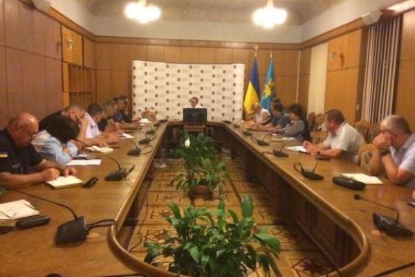 На Львівщині зафіксували випадок африканської чуми свиней