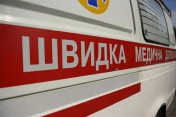 На Львівщині поїзд травмував жінку