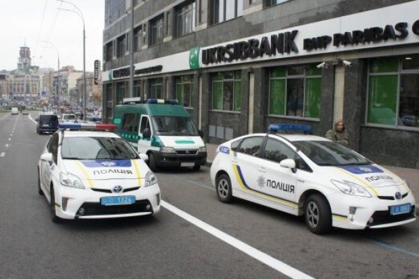 У Львові п'яний чоловік стривожив поліцію неправдивим замінуванням: «жартівника» затримали
