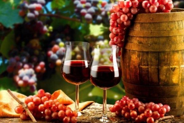 У Львові відбудеться фестиваль вина