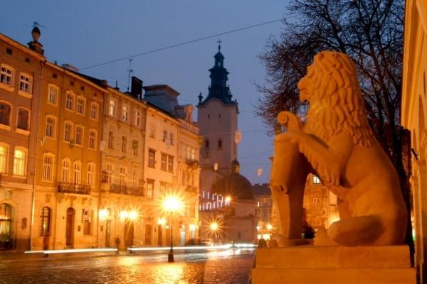 Львів посів першу сходинку у британському рейтингу