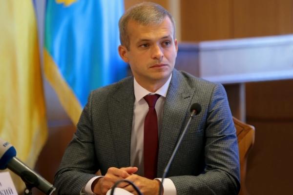 Першим заступником голови Львівської ОДА став Василь Лозинський