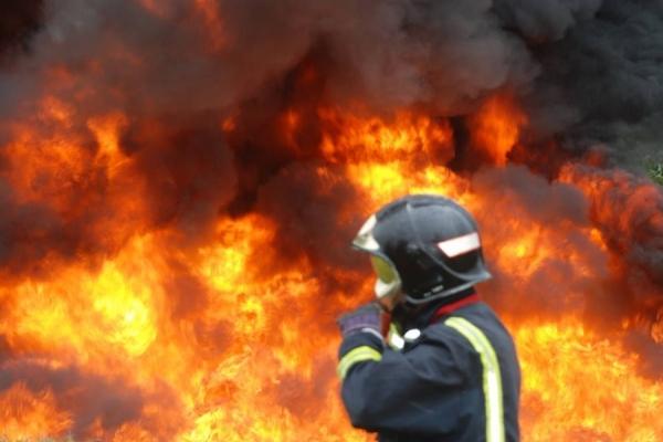 Залишили увімкненим: у Трускавці через обігрівач сталася пожежа в будинку