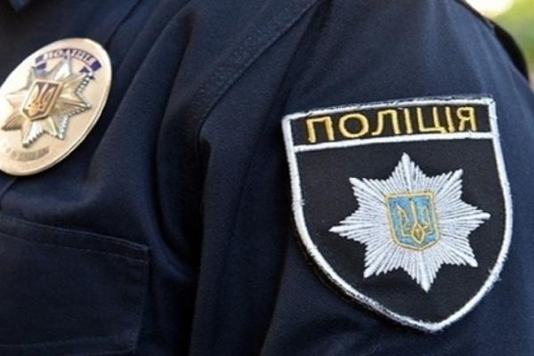 П'яний львів'янин повідомив поліцію про вигадане пограбування